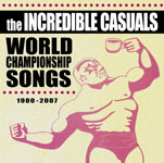 World Championship Songs