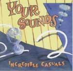 Your Sounds - Japanese release